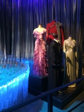Got to get the picture of the Yule Ball costumes in here.